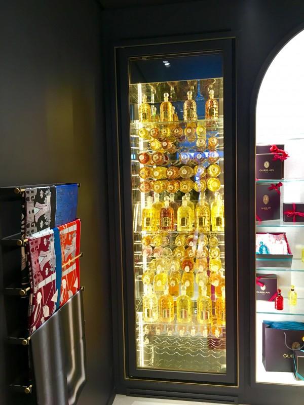 guerlain-saint-honoré-cave-à-parfums