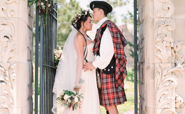 mariage-écosse