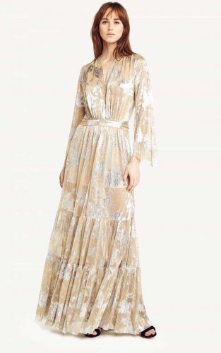 robe-hendrix-dorée-ba&sh