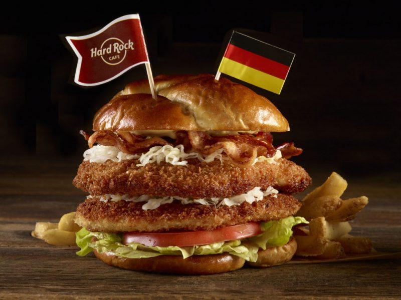 tour-du-monde-burgers-au-hard-rock-cafe-Schnitzel-Cologne-allemagne