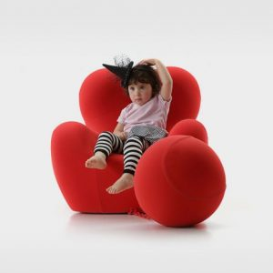 b&b-italia-fauteuil-up-junior 1