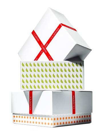 clarins-box