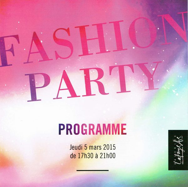 galeries-lafayette-FASHION-PARTY