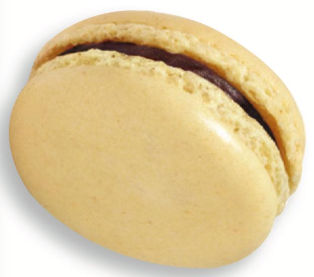 maison-du-chocolat-macaron-guayaquil-vanille