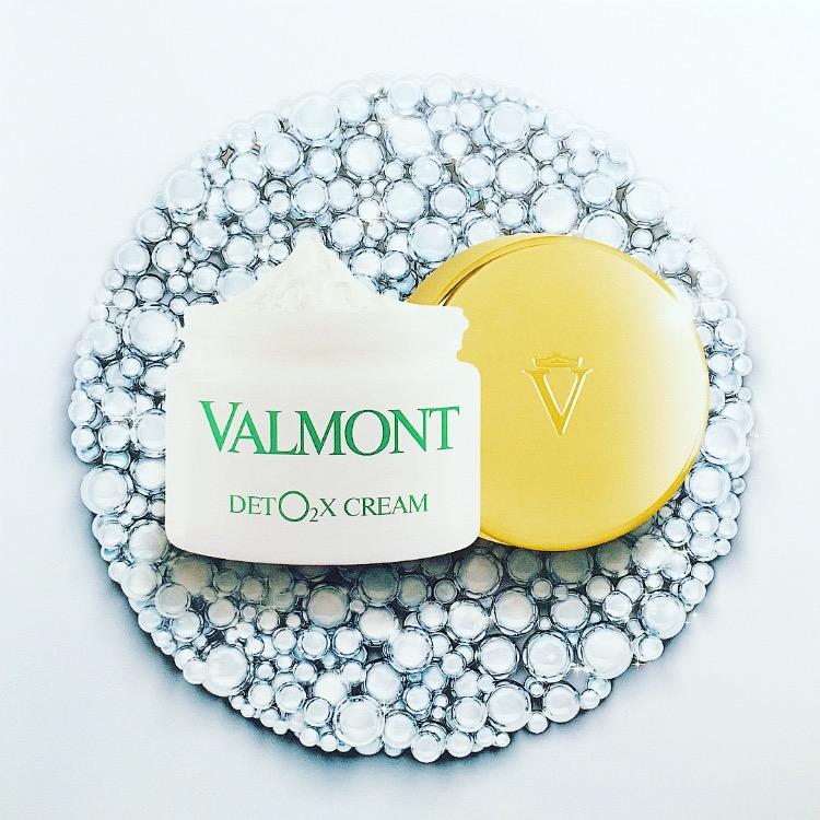valmont-bouffée-oxygène-peau-Deto2x-Cream 2