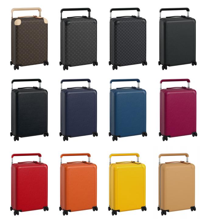 bagage-voyageur-21e-siecle-monogram-damier-epi