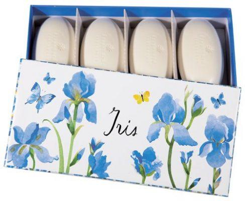 iris-elu-fleur-de-lannee-fragonard-savon-galet-porte-savon