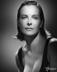 un-regard-de-star-avec-harcourt-Carole-Bouquet