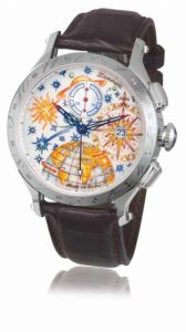 zannetti-cannes-yachting-festival-Regent-Full-Sky-Chronograph