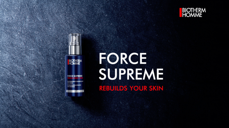David-Beckham-x-Biotherm-Homme-force-supreme-youth-architech-serum