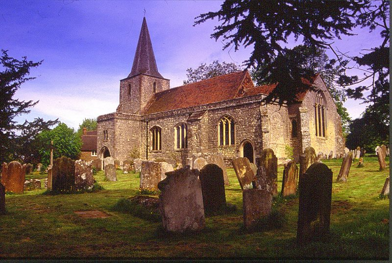 halloween-10-destinations-chair-poule-pluckley-united-kingdom