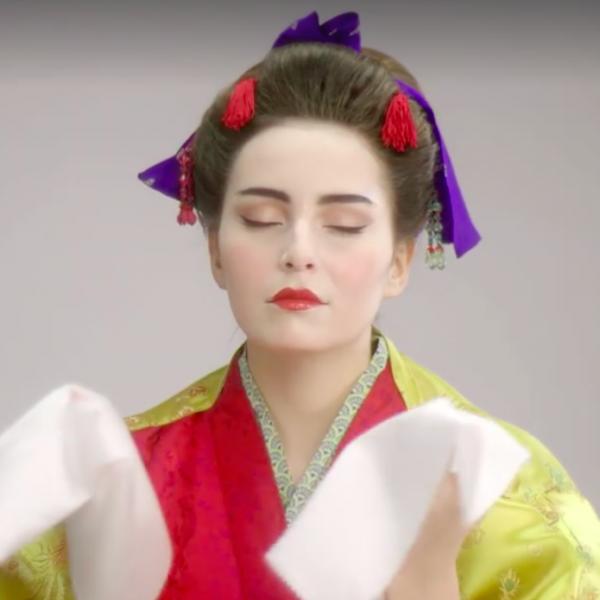 marie-antoinette-dit-oui-clarisonic-geisha