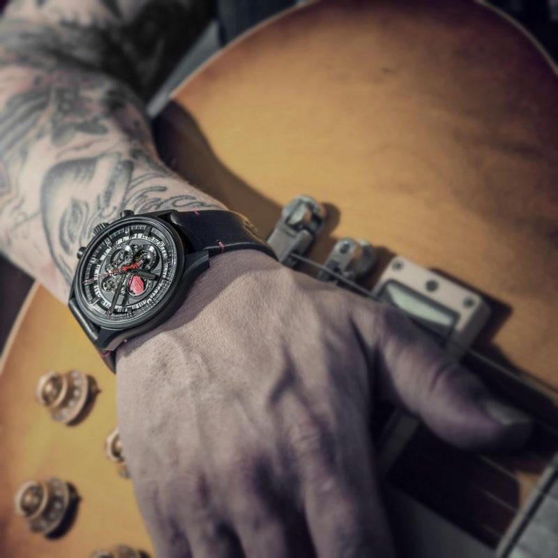 rolling-stones-rock-attitude-au-poignet-El-Primero-Skeleton-Tribute 2