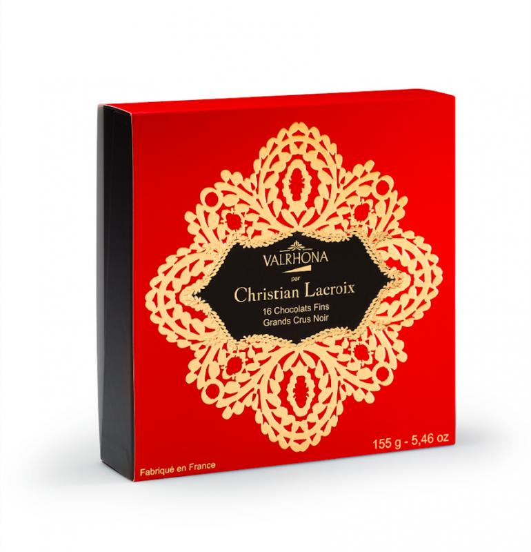 ecrins-raffines-valrhona-christian-lacroix-chocolats-noir-rouge