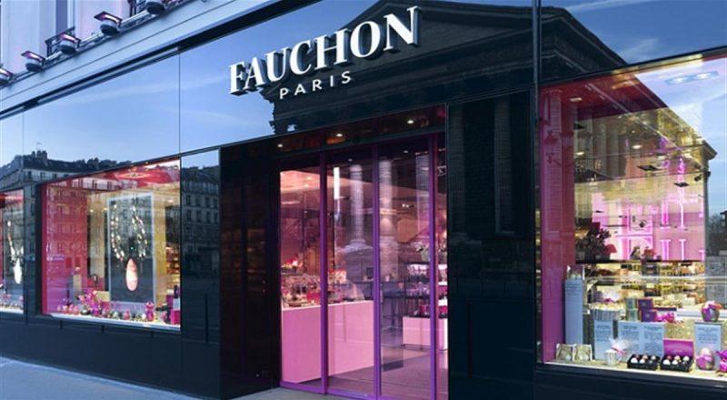 pour-130-ans-fauchon-soffre-nouvel-ecrin-flagship 5