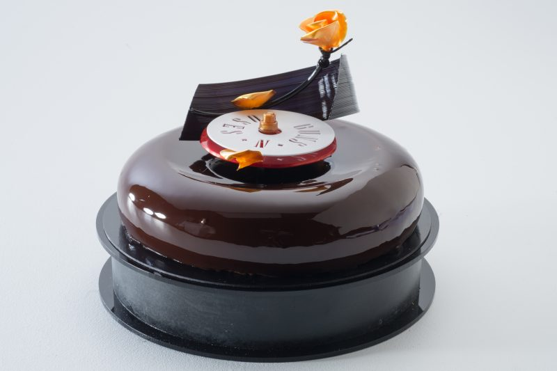 Cup Cake Chocolat Ef Bf Bde Noel