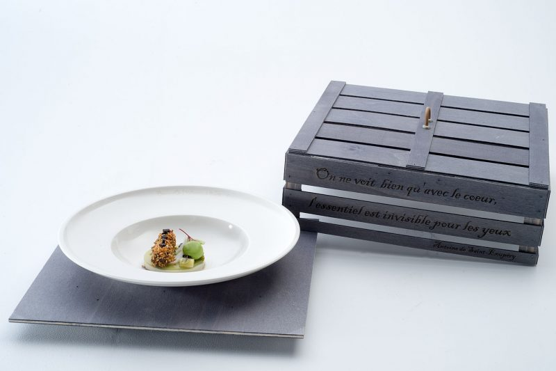 le-bocuse-dor-fete-ses-30-ans-france-assiette-vegetale