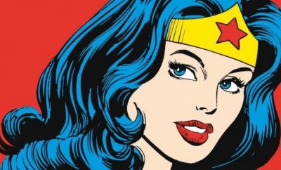 une-collection-100-wonder-woman