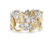tiffany-89eme-ceremonie-des-oscars-Schlumberger-Four-Leaves-Ring