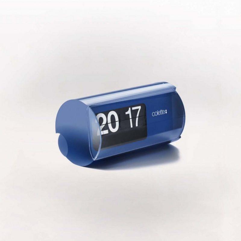 20-produits-collector-20-ans-colette-Solari-linea-design-reveil