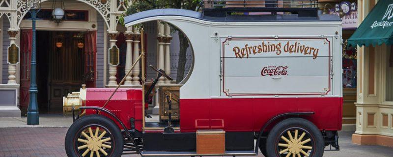 coca-cola-25-ans-disneyland-paris-partenariat