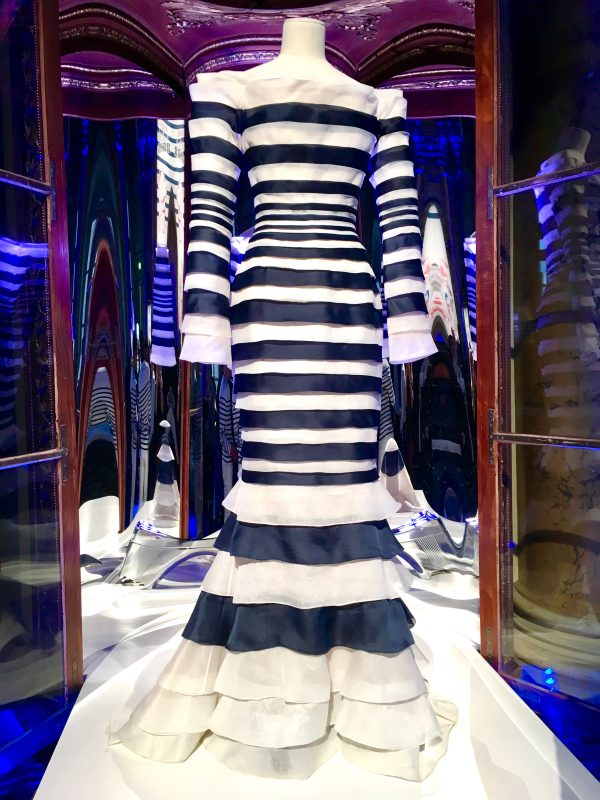 jean-paul-gaultier-monnaie-paris-soiree-robe 1