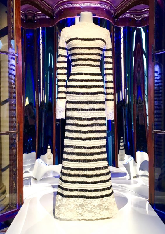 jean-paul-gaultier-monnaie-paris-soiree-robe 2