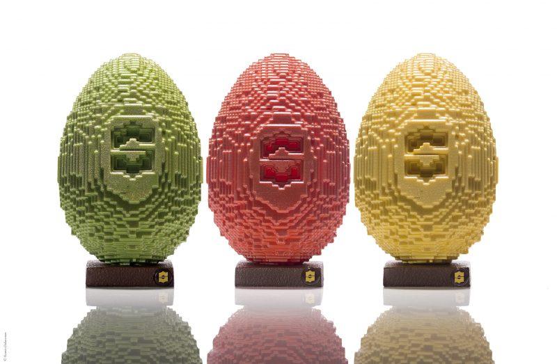 nid-doeufs-chocolat-pour-paques-maison-fouquet-Oeuf-Megapixel-Shangri-La-Hotel