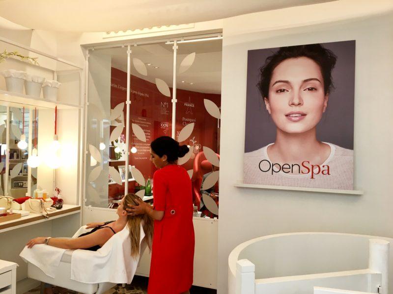 30-minutes-plaisir-open-spa-clarins-soin-visage