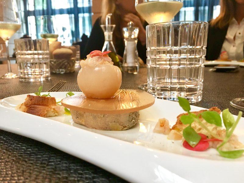 decouverte-josefin-hotel-banke-terrine-foie-gras 1