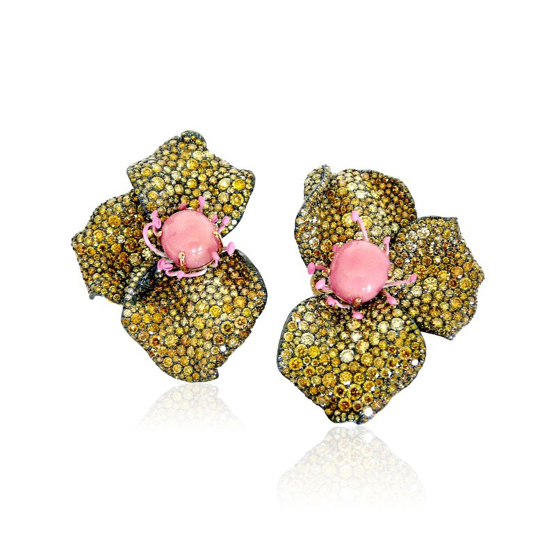 pierres-precieuses-plus-rares-cindy-chao-conch-pearl-rose-earrings