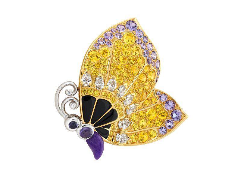 van-cleef-arpels-devoile-lart-du-secret-clip-petale-de-papillon 3