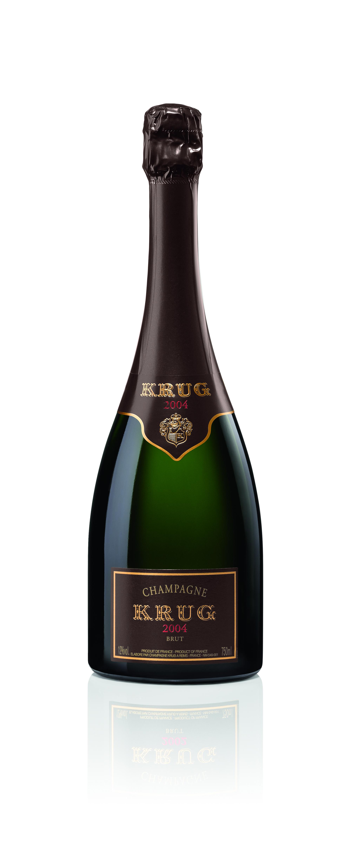 fraicheur-delicatesse-millesime-krug-Krug-2004 bouteille