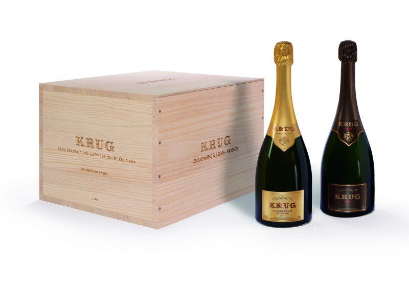 170033-KRUG-Creations2004-02-BouteillesDevantCaisse-Retouche-C