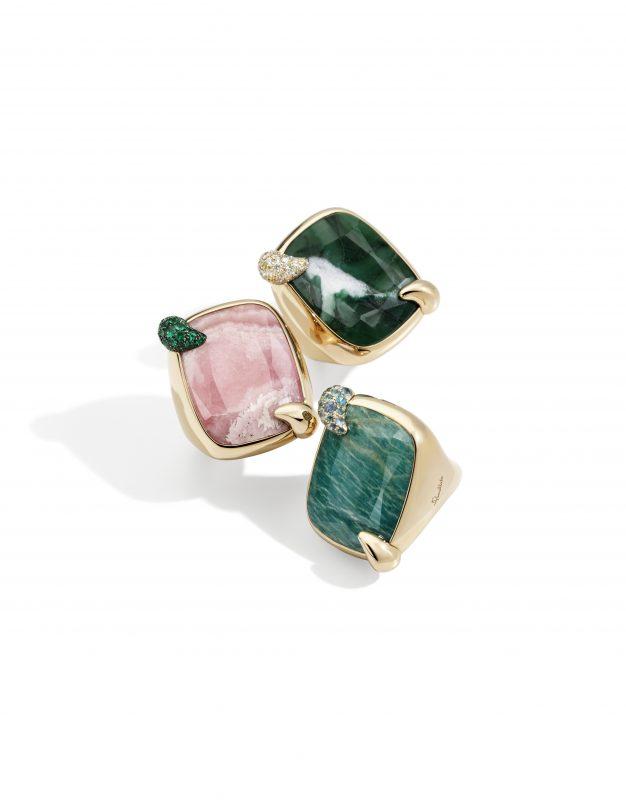 pomellato-50-ans-dun-style-unique-Ritratto-rings 2