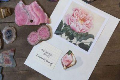 pomellato-50-ans-dun-style-unique-pink-hawaiian-peony 2