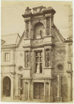 secrets-st-germain-pres-reine-margot-ancien-couvent-petits-augustins-archive