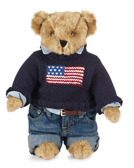 il-etait-une-fois-polo-bear-teddy-bear